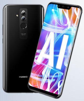 Huawei Mate 20 Lite Hintergrundbild ändern Anleitung