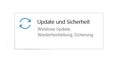 Windows Update und Sicherheit