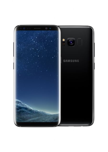 Samsung Galaxy S8 Android 9.0 Pie