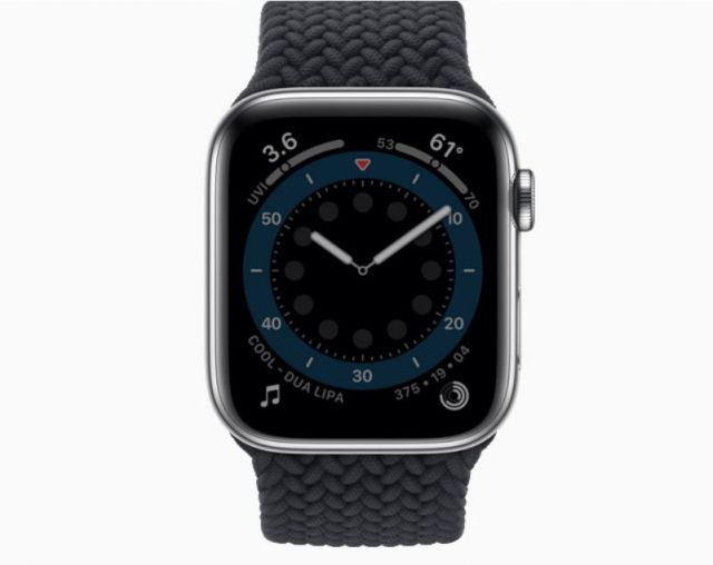 Apple Watch Garantie prüfen