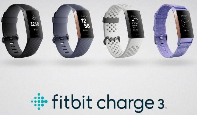 Fitbit Charge 3 Anleitung