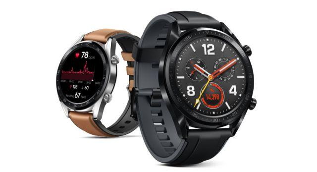 Huawei Watch GT Display Timeout