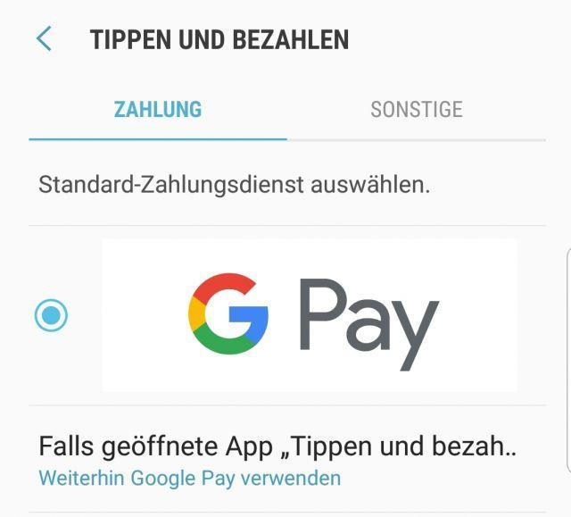 Google Geht Nicht