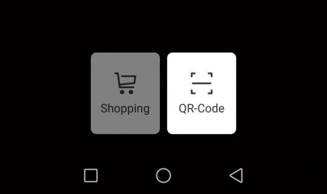 Huawei Mate 20 Pro Qr Code Scanner Verwenden Tipp