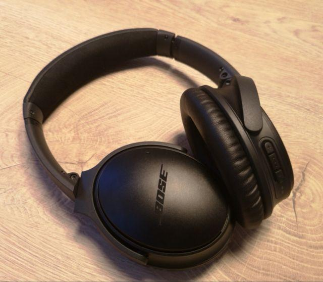 Bose Quietcomfort ii