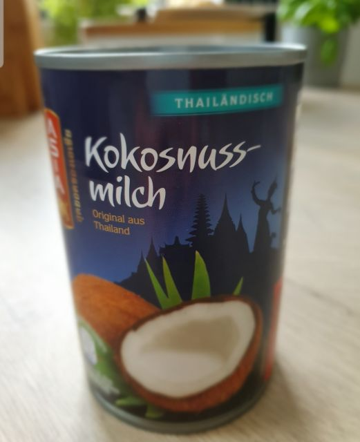 Kokosmilch Fest