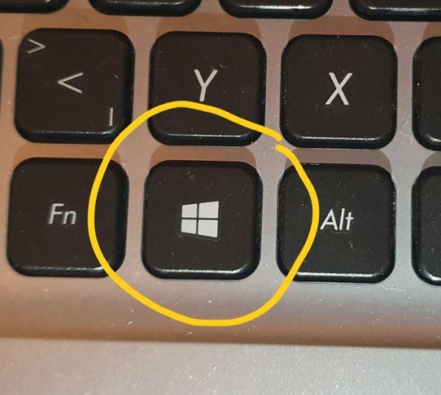 Laptop machen mit screenshot Screenshot mit