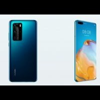 Huawei P40 Pro Always On Display oder Benachrichtigungs LED?